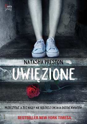Natasha Preston - Uwięzione / Natasha Preston - The Cellar