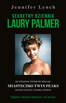 Jennifer Lynch Sekretny dziennik Laury Palmer Ebook