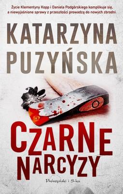 Katarzyna Puzyńska - Czarne narcyzy