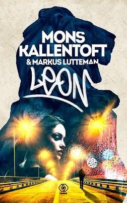 Mons Kallentoft, Markus Lutteman - Leon