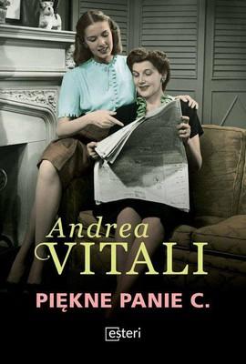 Andrea Vitali - Piękne panie C.