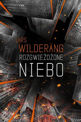 Lars Wilderang - Rozgwieżdżone niebo