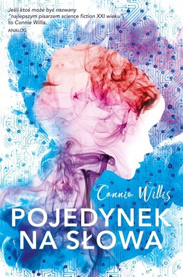 Connie Willis Pojedynek na slowa Ebook
