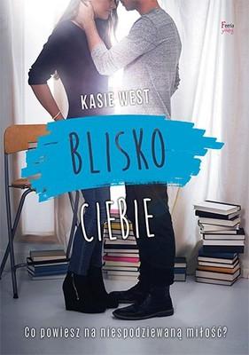 Kasie Head - Blisko ciebie / Kasie Head - By Your Side