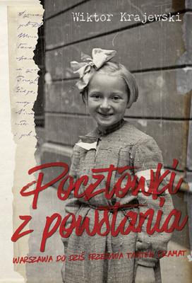 Wiktor Krajewski - Pocztówki z powstania