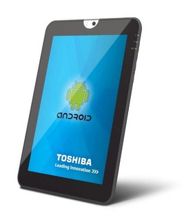 Toshiba AT100 / Toshiba Thrive