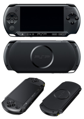 PlayStation Portable [E1000]