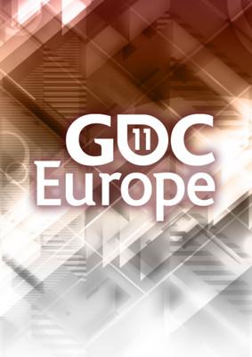 GDC Europe 2011