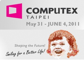 Computex Taipei 2011