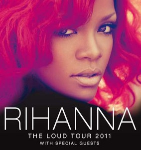 Rihanna - The Loud Tour