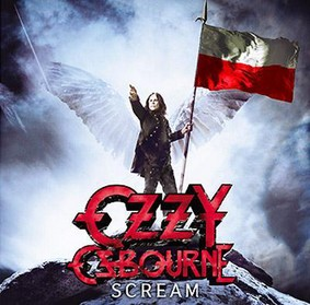 Ozzy Osbourne - Scream Tour