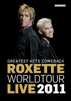 Roxette World Tour