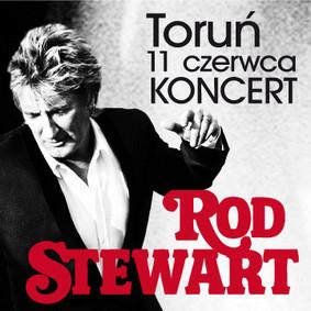 Rod Stewart - Koncert w Polsce
