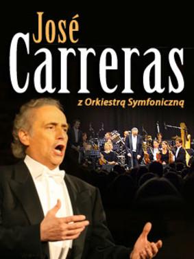 José Carreras - koncert w Polsce