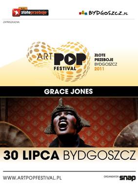 ArtPop Festival 2011