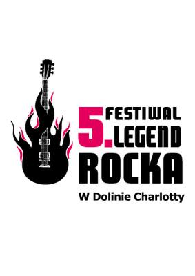 5. Festiwal Legend Rocka
