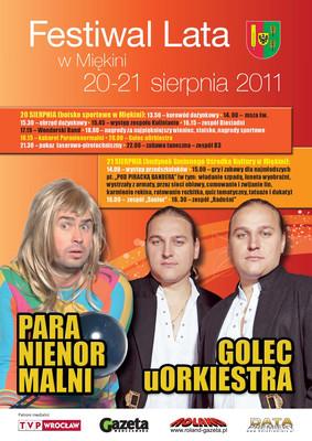 II Festiwal Lata w Miękini