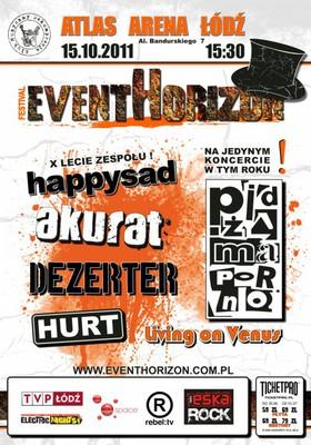 Event Horizon Festival 2011