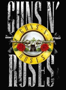 Guns N' Roses - koncert w Polsce