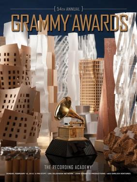 Nagrody Grammy 2012 / Grammy Awards 2012
