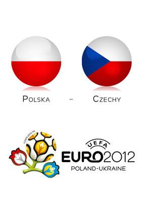 Euro 2012: Polska - Czechy