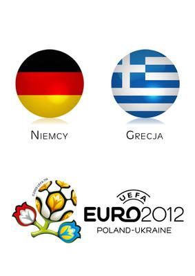 Euro 2012: Niemcy - Grecja [Ćwierćfinał]