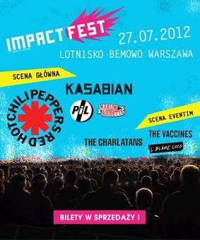 IMPACT Festival 2012