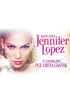 Jennifer Lopez - koncert w Polsce