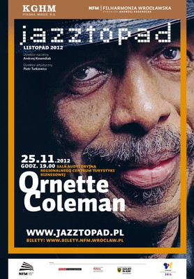 Jazztopad 2012