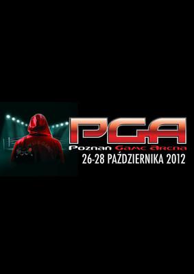 Poznań Game Arena 2012