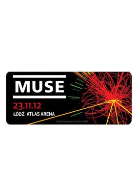 Muse - koncert w Polsce