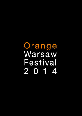 Orange Warsaw Festival 2014