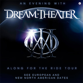 Dream Theater - koncert w Gdyni / An evening with Dream Theater