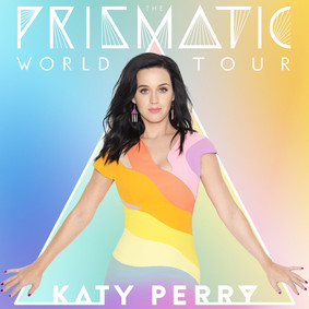 Katy Perry - koncert w Polsce / Katy Perry - The Prismatic World Tour