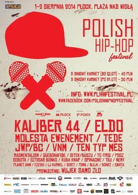 Polish Hip-Hop Festival 2014