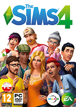 The Sims 4 - Edycja zwykła