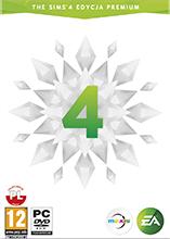 The Sims 4 - Edycja Premium