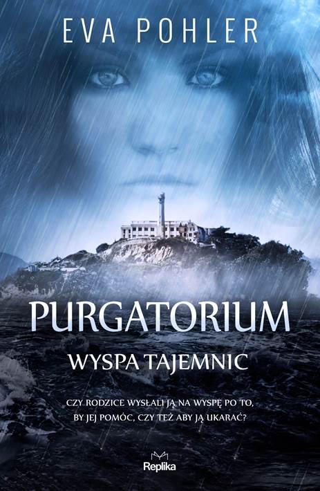 Eva Pohler - Purgatorium. Wyspa tajemnic