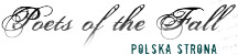 Logo PoetsOfTheFall.pl - Sklep