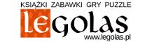 Logo Legolas