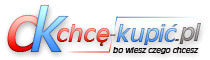Logo serwisu chce-kupic.pl