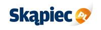 Logo porównywarki Skąpiec