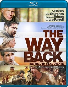 Niepokonani / The Way Back