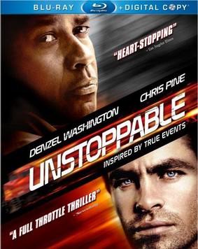 Niepowstrzymany / Unstoppable