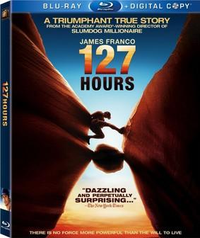 127 godzin / 127 Hours