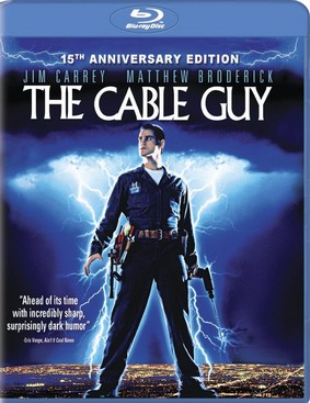Telemaniak / The Cable Guy