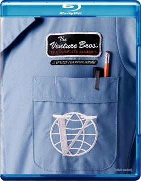 The Venture Bros: Season 4