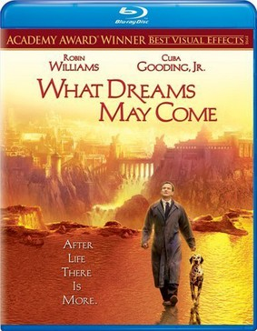 What Dreams May Come