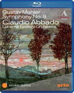 Mahler: Symphony No.  9 Lucerne Festival Orchestra