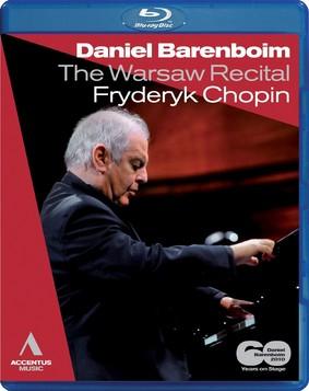 Chopin: Warsaw Recital